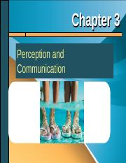 Chapter 3 - Perception and Communication.ppt