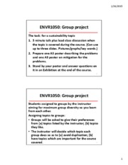 ENVR1050 The Sustainable Citizen Group Assignments.pdf
