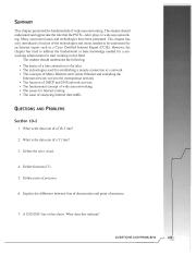 Chapter 10 Questions