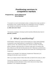 2-Services_Marketing Positioning 27-12-2016