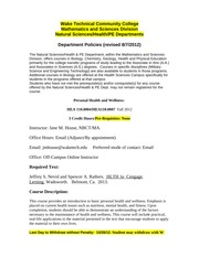 HEA110 FA Syllabi Revised- 8.28.12FR