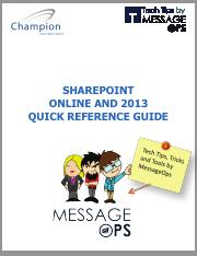 SharePoint-eBook-