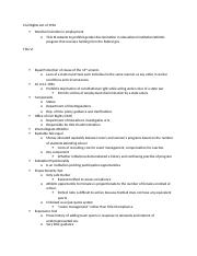 NS Ch 5 notes