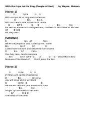 Moon River Ukulele Chord Chartpdf Moon River By Henry Mancini