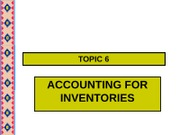 topic6inventory-090928052310-phpapp02