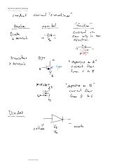 Lecture 12 Semiconductor devices