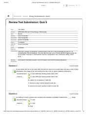Review Test Submission_ Quiz 9 – (PPE3003-0001.sp17) .