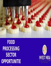 Food processing Sector Deck vf.pptx