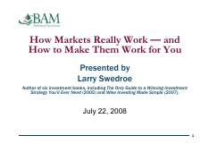 How Markets Really Work-swedroe.pdf