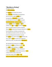 Blackberry Picking by Seamus Heaney.pdf