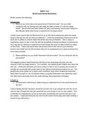 Nickel and Dimed Worksheet.docx