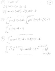 Chapter 14 Lecture 2 Notes