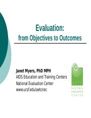 984_Evaluation Introduction.ppt