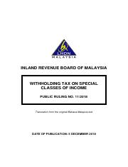 42017 To Teknik Sdn Bhd For The Services Rendered Teknik Sdn Bhd Settled The Course Hero
