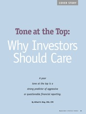 why investors should care