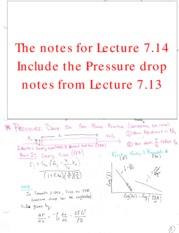Lecture 7.14 Notes