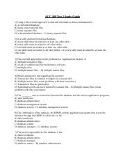 ACC 409 Test 2 Study Guide.docx