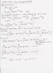 Integration Formulas- Solutions