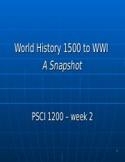 psci 1200 f17 week 2 1 ppt world history 1500 to wwi a