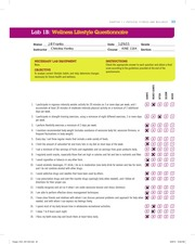Lab 1B Wellness Lifestyle Questionnaire_filled