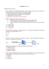 PHYS1001+2014++Exercise+4+solution