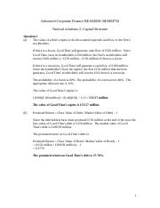 Tutorial_Solutions_Capital_structure_2_OH.doc