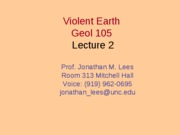 Geol105_Lecture_02