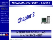 Excel07_L1_Ch2