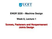 Machine Design slide 12