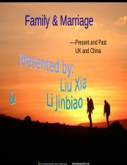 Family&Marriage (1)