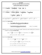Math104T1TestPackageSolutionsFall2014.pdf