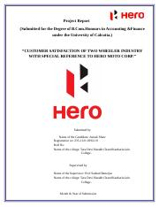 135343900-Project-Report-Hero-Moto-Corp-Autosaved.docx