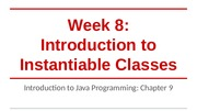 Week 08 Lecture 3