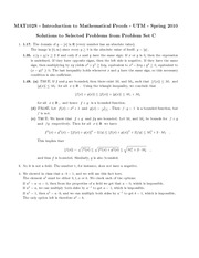 Solutions-PSC