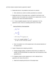 Test 3 Notes