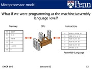 Lec02 - Machine model, Matlab introduction, and arrays.12