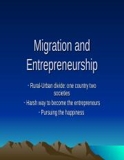 Topic_8_Migration_and_Entrepreneurship