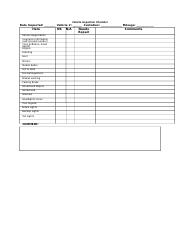 Vehicle Inspection Checklist.doc