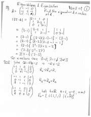 MATH 20610 Fall 2009 Textbook Examples 1 Solutions