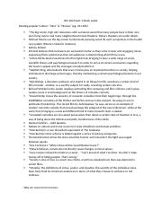 REL 202 Exam 1 Study Guide.docx