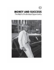Rereading America-Money and Success