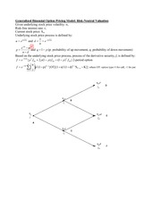 Generalized_Binomial_Trees_Revised