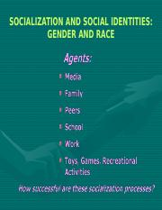 gender and race socialization.multimedia.ppt