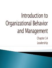 Ch14-MGMT-Leadership AWT2 FINAL file (1).ppt
