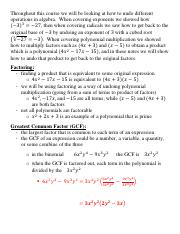 Factoring and GCF.pdf
