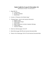 Study Guide2