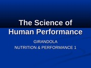 NUTRITION+PERF 1
