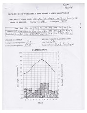 Climate Data Lab Example (Graded)