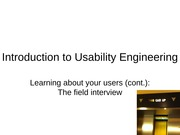 lecture6-userData-fieldInterviews