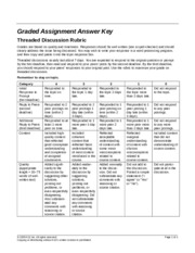 graded assignmentalternate assignmentanswer the question using Gattaca movie assignment name as you watch the movie gattaca answer the questions below  discussion questions at the end this assignment will be graded.